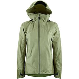 Klättermusen Einride Jacket Dame sage green